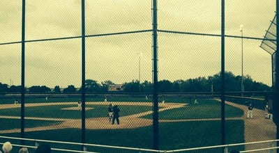 Photo of Baseball Field Waukee Baseball Fields at Waukee, IA 50263, United States
