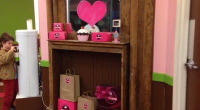 Photo of Cupcake Shop Smallcakes - a Cupcakery at 343 S Kirkwood Rd, Saint Louis, MO 63122, United States