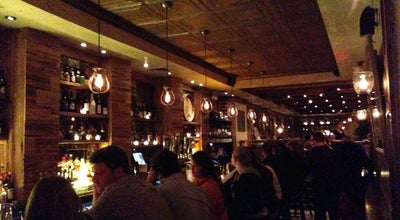 Photo of American Restaurant Cask Bar + Kitchen at 167 E 33rd St, New York City, NY 10016, United States