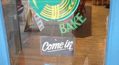 Photo of Cafe Mama's Cafe at 210 S State St, Ukiah, CA 95482, United States