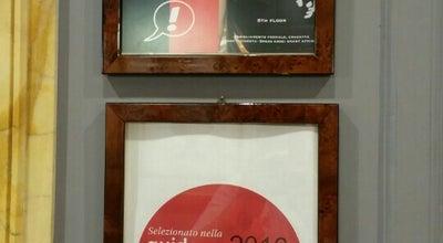 Photo of Restaurant Guida Ballerino at Piazza Barberini, 23, Roma, Italy