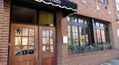 Photo of Italian Restaurant Panciuto at 110 S Churton St, Hillsborough, NC 27278, United States