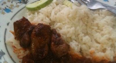 Photo of Asian Restaurant Nasi Lemak Sambal Sotong at No 14 Jln Au3 7/1, Kuala Lumpur 54200, Malaysia