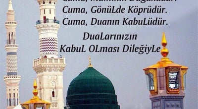 Photo of Mosque Diyanet Cami - Moskee at Smyrnadwarsstraat 2, Deventer, Netherlands