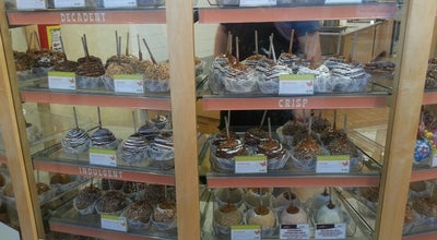 Photo of Chocolate Shop Rocky Mountain Chocolate Factory at 11580 S District Dr, South Jordan, UT 84095, United States