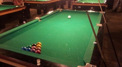 Photo of Pool Hall Bola da Vez at Campos dos Goytacazes, Brazil