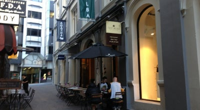 Photo of Cafe Cafe Melba at 33 Vulcan Lane, Auckland Central 1010, New Zealand