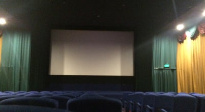Photo of Indie Movie Theater Academy Cinema at 44 Lorne St., Auckland 1010, New Zealand