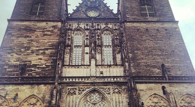 Photo of Church Magdeburger Dom (St. Mauritius und Katharina) at Am Dom 1, Magdeburg 39104, Germany