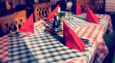 Photo of Italian Restaurant Ristorante Da Nino Dolce Vita at Ernst-lehmann Str. 17, Magdeburg 39106, Germany
