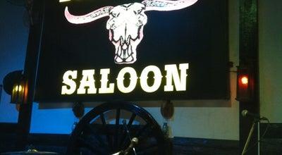 Photo of Bar Longhorn Saloon at Center Point, Aonang, Thailand