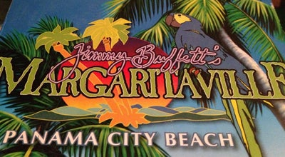 Photo of American Restaurant Margaritaville at 16230 Front Beach Rd, Panama City Beach, FL 32413, United States