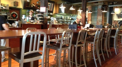 Photo of Breakfast Spot Joe's Garage at 5 Tory St, Te Aro 6011, New Zealand