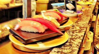 Photo of Sushi Restaurant 魚屋路 福生店 at 加美平1-27-2, 福生市 197-0012, Japan
