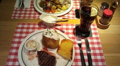 Photo of Steakhouse Block House at P. De Mallorca, 16, Palma 07012, Spain