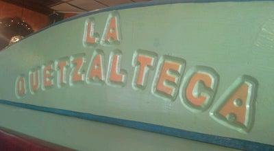 Photo of Mexican Restaurant La Quetzalteca at 25 Georgetown Plz, Georgetown, DE 19947, United States