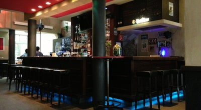 Photo of Bar Ulcus Gastro at Duisburgerstr. 35, Dinslaken 46535, Germany