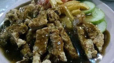Photo of Chinese Restaurant Keramika Restaurant at Indonesia