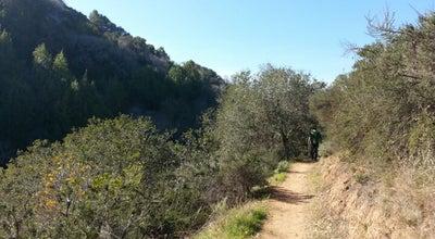 Photo of Trail Sugarloaf Hill at San Mateo, CA 94403, United States