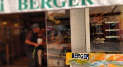 Photo of Bakery Bio-Vollkorn Bäckerei Berger at Reutlingen 72764, Germany