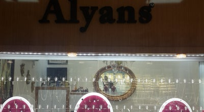 Photo of Jewelry Store Alyans Kuyumculuk at İnönü Kapalı Çarşı No:59/b, Malatya, Turkey