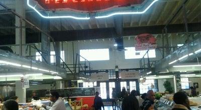 Photo of Farmers Market Sweet Auburn Curb Market at 209 Edgewood Ave Se, Atlanta, GA 30303, United States