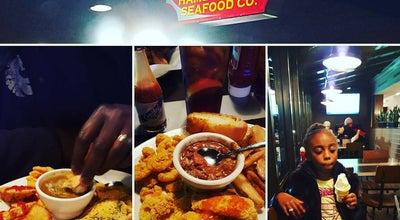Photo of Burger Joint New Orleans Hamburger & Seafood at Slidell, LA, United States