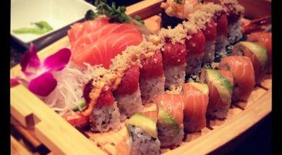 Photo of Sushi Restaurant Sushi Zen at 2600 E Southlake Blvd, Southlake, TX 76092, United States
