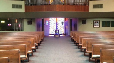 Photo of Church St. Odilia Catholic Church at 7570 N Paseo Del Norte, Tucson, AZ 85704, United States