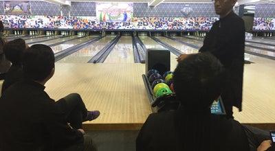 Photo of Bowling Alley Aman Bowl at Aman Central, Alor Setar 05000, Malaysia