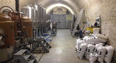 Photo of Brewery Brouwerij De Kazematten at Houten Paard 1, Ieper 8900, Belgium