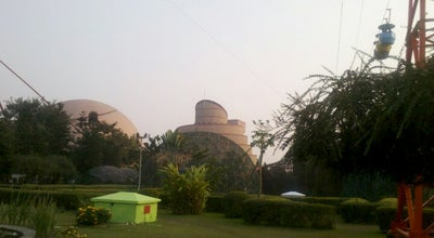 Photo of Theme Park Science City at Dhapa, E.m. Bypass, Kolkata 700046, India
