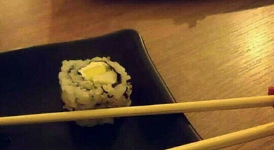 Photo of Japanese Restaurant Sushi DaKi at Ed. Lara, São Luiz Gonzaga, Brazil