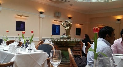 Photo of Indian Restaurant Malabar Junction at 107 Great Russell St, Bloomsbury WC1B 3NA, United Kingdom