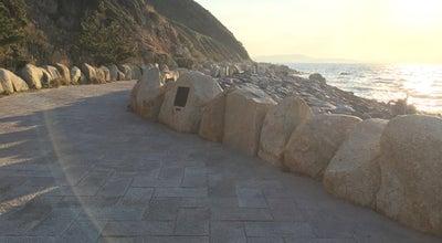 Photo of Trail 伊良湖湾遊歩道 at 伊良湖町宮下, 田原市, Japan