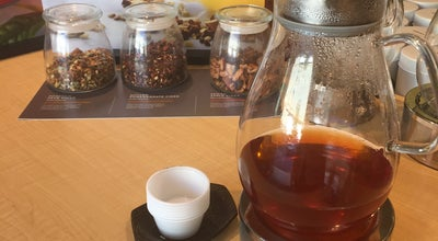 Photo of Tea Room Teavana at 117 Market St, Yonkers, NY 10710, United States