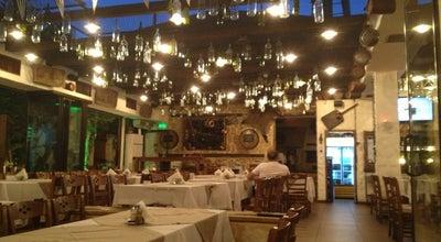 Photo of Greek Restaurant Παράδεισος at Τσακάλωφ, Πετρούπολη, Greece
