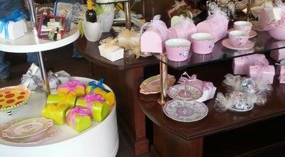 Photo of Dessert Shop Διαμαντής at Υψηλάντου 91, Καρδίτσα 431 00, Greece