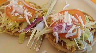 Photo of Mexican Restaurant Cenaduria San Lorenzo at Reyes Heroles, Zacatecas, Mexico
