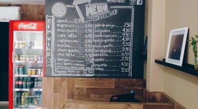 Photo of Cafe BLEND CoffeeShop at Avenida Brasil, N° 2771, Balneário Camboriu, Brazil