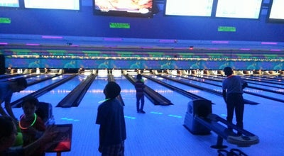 Photo of Bowling Alley Brunswick Zone National Lanes at 3067 Washington Road, Augusta, GA 30907, United States