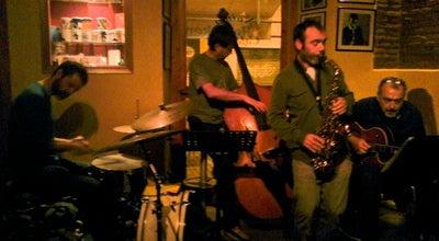 Photo of Jazz Club Café Jazz Naima at C. Trajano, 47, Seville 41002, Spain