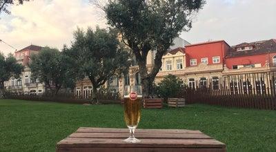 Photo of Beer Garden Base at Clerigos, Porto, Portugal