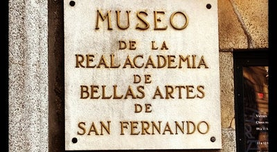Photo of Art Museum Real Academia de Bellas Artes de San Fernando at C. De Alcalá, 13, Madrid 28014, Spain