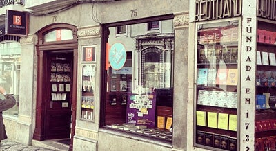 Photo of Bookstore Bertrand at R. Garrett, 17, Lisboa 1200-203, Portugal