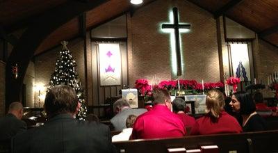 Photo of Church Bethel Lutheran Church at 8712 Plantation Ln, Manassas, VA 20110, United States