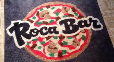 Photo of Pizza Place Roca Bar at 1618 S Kentucky Ave, Evansville, IN 47714, United States