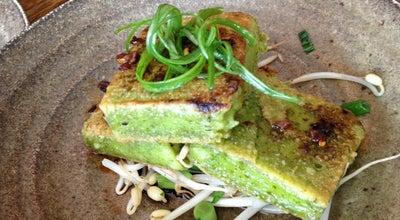Photo of Thai Restaurant Long Grain at 31 Elm St, Camden, ME 04843, United States