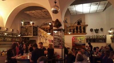 Photo of Tapas Restaurant Bodega at Vor Der Grieb 1, Regensburg 93047, Germany