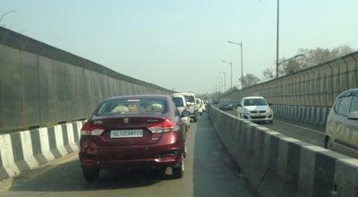 Photo of Playground RTR Traffic Jam at India